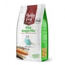 HobbyFirst King Budgie Mix