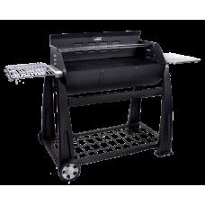 Lokkii Half Barrel barbecue combi pack