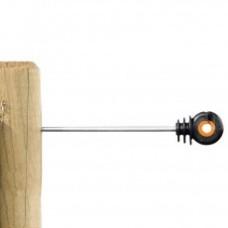 Gallagher Afstandschroefisolator XDI (hout, 18cm)