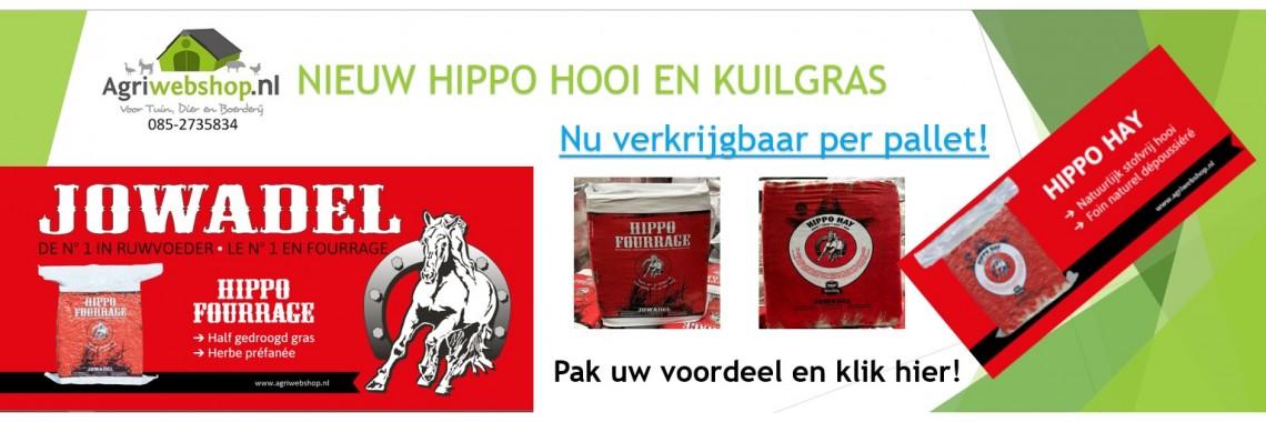 hippo hooi