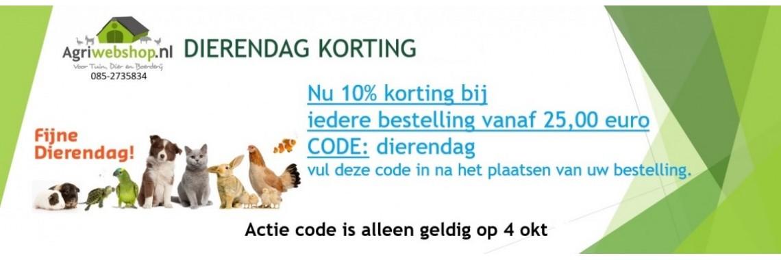dierendag agriwebshop.nl