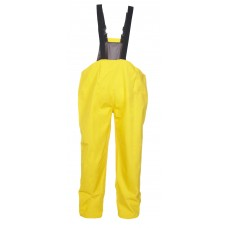 Bib & Brace simply no Sweat yellow