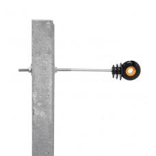 XDI Afstandschroef-ringisolator metaal 20cm/M6