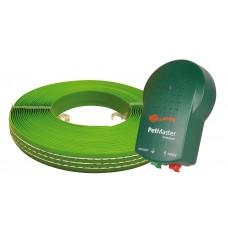 Slakkentape Kit M10 (20mtr) (230V)