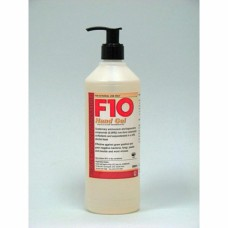 F10 Hand Gel met pomp 500 ml