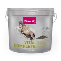 Pavo VitalComplete