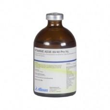 Vitamine AD3E 80/40 injectie 100 ml