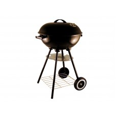 THM Kogelbarbecue