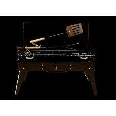 THM Kofferbarbecue