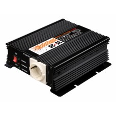 Gallagher  Omvormer 12V/230V, 300W back-up batterij