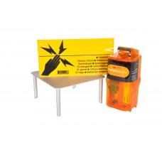 Gallagher B10 Starter kit (9V/12V)