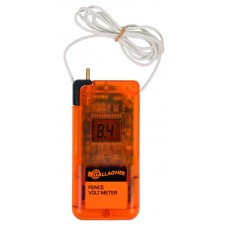 Gallagher Fence Voltmeter