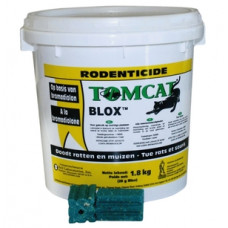 Tomcat Blox Agro 1,8 kg