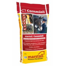 Marstall Cornmuesli