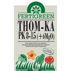 Fertigreen  THOM-KA® PK 8-15 (+6MGO)