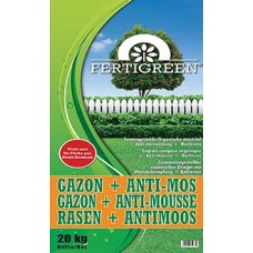Fertigreen Gazon + Antimos + Bacteriën