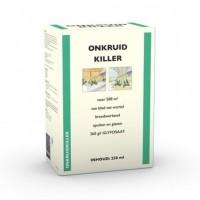 Luxan Onkruid killer 250ml