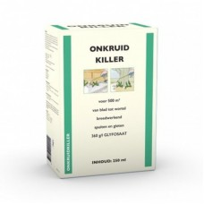 Luxan Onkruid killer 250ml