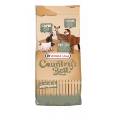 Versele-Laga Country`s Best Caprina 3&4 Pellet Geit Lama