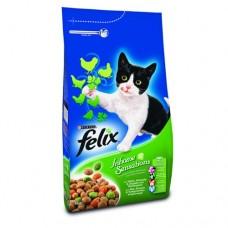 Felix Inhome sensations 4 kg