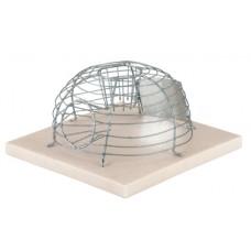 Basket muizenval Alive