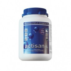 Actisan 5L chloortabletten