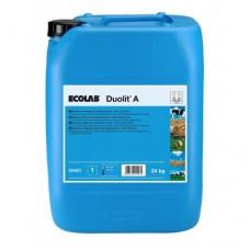 Ecolab Duolit A