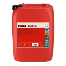 Ecolab Duolit Z