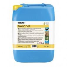Ecolab Asepto FL-D