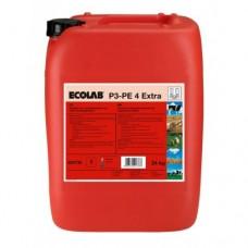 Ecolab P3 PE 4 Extra 24 kg