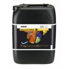 Ecolab Veloucid spray 20 kg