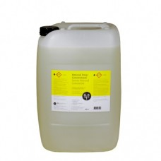 A.S Soap Natural concentrated (Groene zeep 25 Liter)