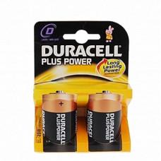 Ds. a 10X2 Duracell batterij 1300 D