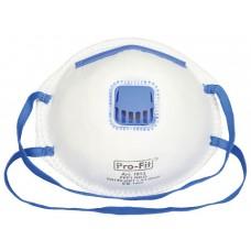 Stofmasker FFP1 NR D met Filter