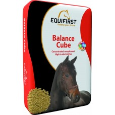 Equifirst Balance Cube