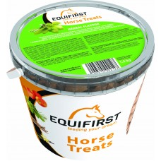 Equifirst Horse Treats Herbal (1,5kg)
