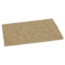 Hennep knaagdieren tapijt
