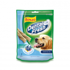 Bonzo Dental fresh frisse adem