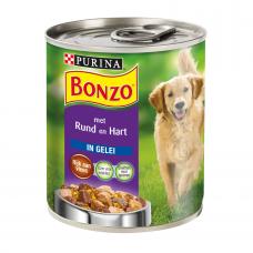 Bonzo Blik voordeelvriend rund & hart