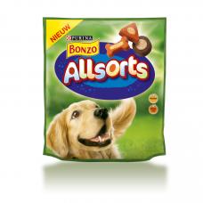 Bonzo Allsorts