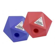 Decahedrons Traktatie Cube