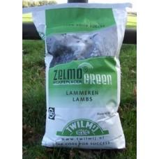 EKO Melkpoeder voor geit en schaap
