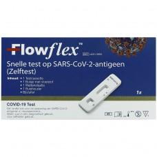 Covid flowflex zelftest