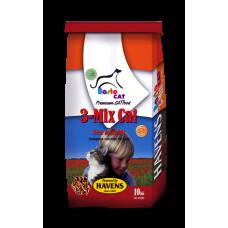 Basto Kat 3-mix