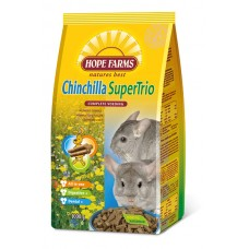Hope Farms Chinchilla SuperTrio