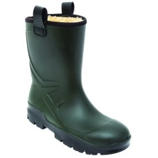 Techno Thermo Boots PU S5