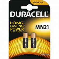 Duracell Krt a2st MN21 batterijen