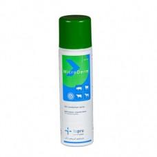 Microderm spray