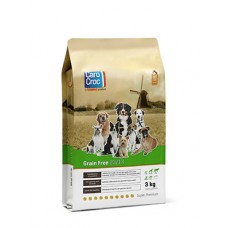 CaroCroc Grain Free 15 kg