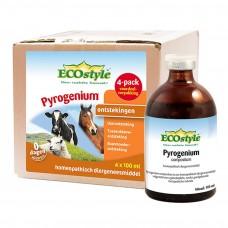 ECOstyle Pyrogenium 4 pack